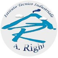 logo Augusto Righi