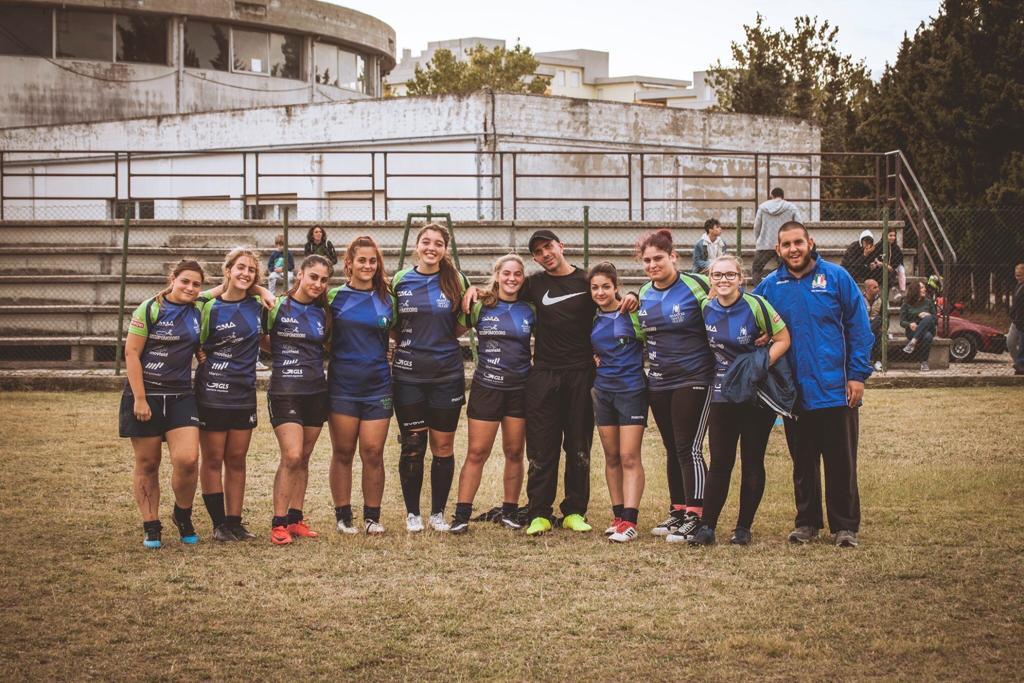 """U18 femminile: III tappa Campionato Interregionale – """"Non c'è due senza tre"""""""