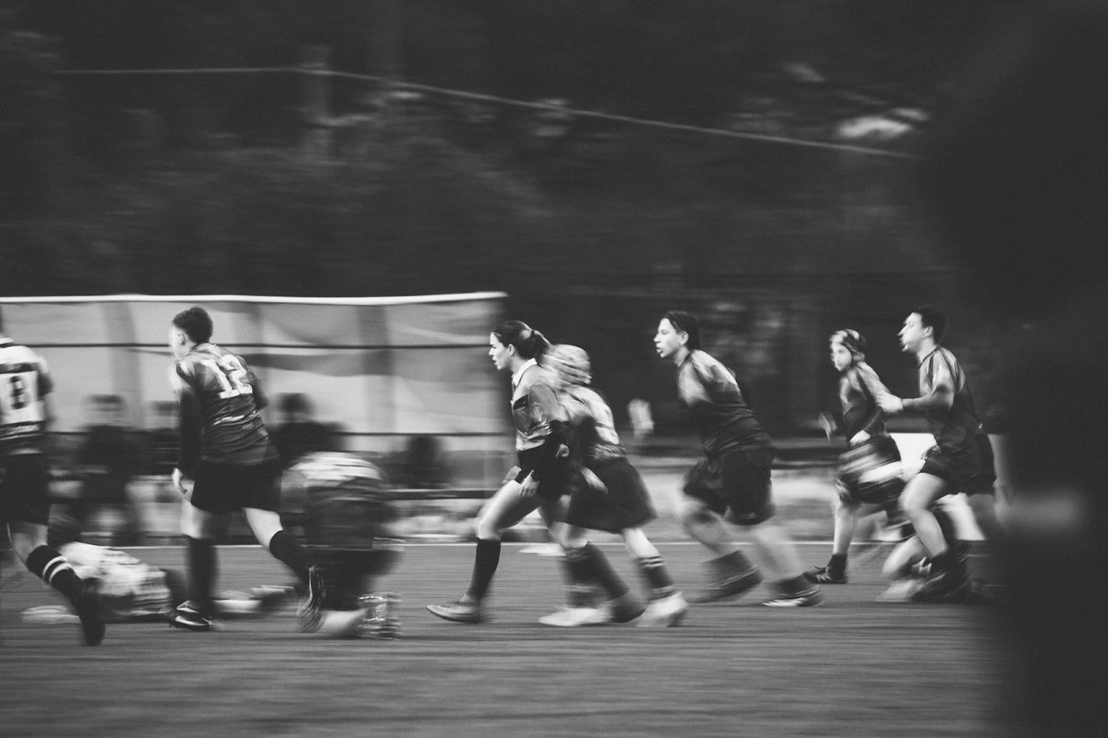 U14 maschile: Amatori Napoli Rugby vs Unione Rugby Capitolina