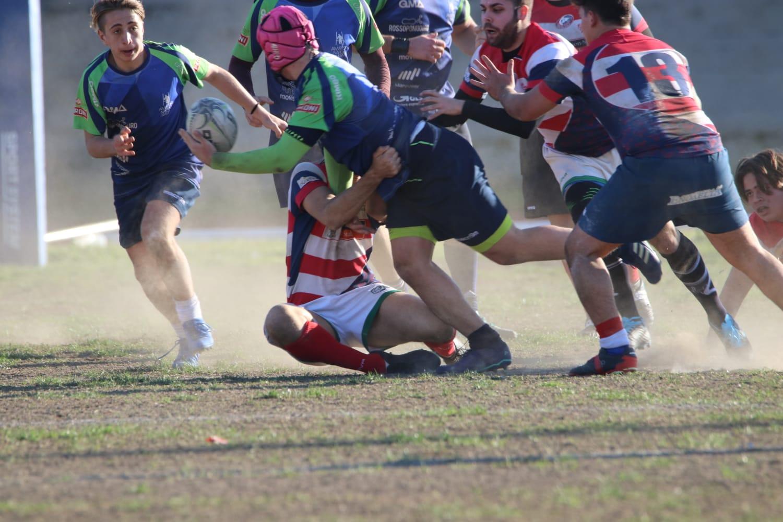 U18 maschile: Rugby Napoli Afragola vs Amatori Torre del Greco (32-5)